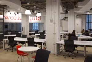 Grind Main Workspace 1