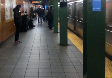New York City To Install Subway Bio Defense Sensors