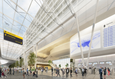 Hudson Group Expands LaGuardia Airport Retail with MAC, FAO Schwarz, Others