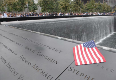 New York City, New Jersey Remember 9/11 on 17th Anniversary [VIDEO]