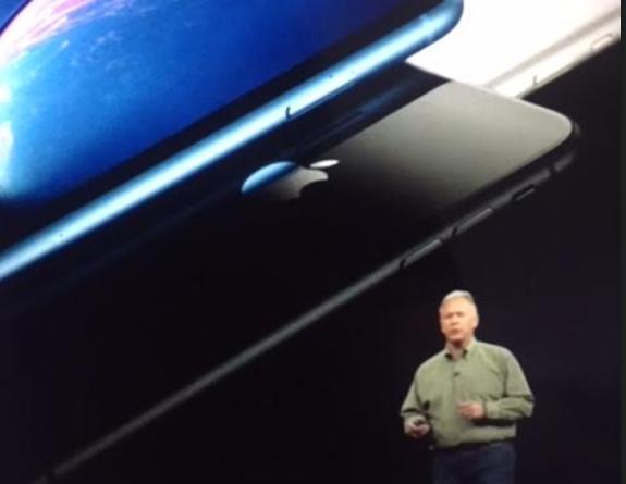 Apple Debuts Waterproof iPhone, Updates Apple Watch [VIDEO]