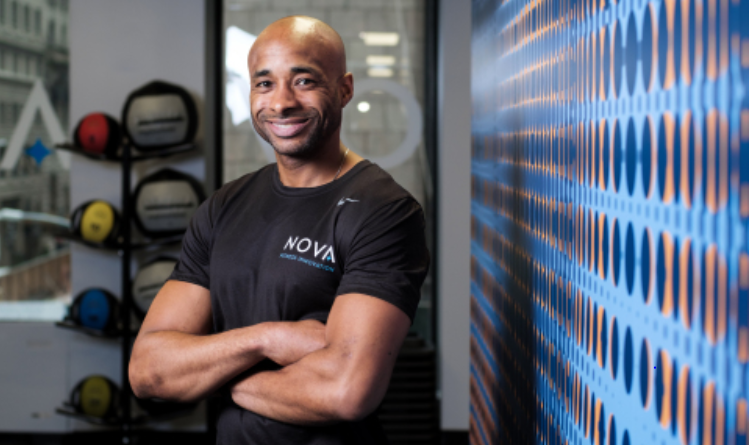 NOVA Fitness Innovation Launches with Two New York City Studios [VIDEO]