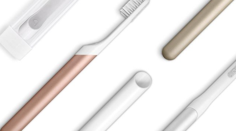 Electric Toothbrush Startup quip Raises $40 Million For Consumer, Professional Products [VIDEO]