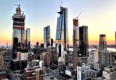 Google to Open $1 Billion NYC Hudson Yards Office in 2020