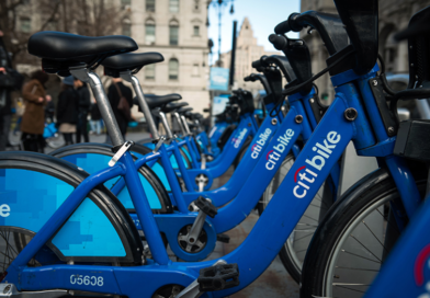 Citi Bike Offers Free Rides to NYC Medical, First Responders