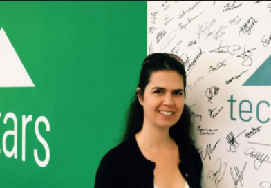 Jenny Fielding Named Managing Director of Techstars NYC [VIDEO]