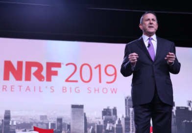 NRF Takes Over Manhattan with Javits Center Conference [VIDEO]