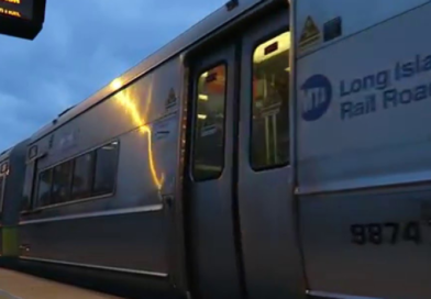 LIRR Train Crash: 3 Dead, Train Derailed