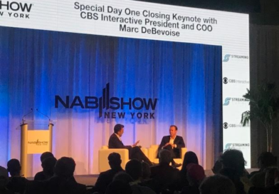 NAB New York Showcases Broadcast Industry Tech at Javits Center [VIDEO]