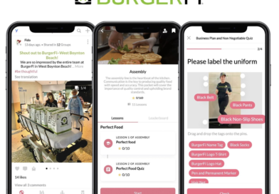 BurgerFi, YOOBIC Partner to Deliver Employee Training Technology