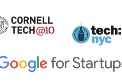 Google Startup Competition to Award $100K